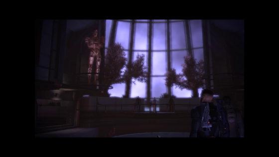 Mass Effect – #09 – Anhörung vor dem Rat!