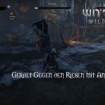 Bild zu Witcher 3: Wild Hunt Folge 112