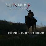 Bild zu Witcher 3: Wild Hunt Folge 127