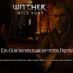 Bild zu Witcher 3: Wild Hunt Folge 131
