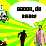 Bild zu Grand Theft Auto Online Folge 135