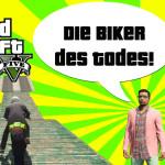 Bild zu Grand Theft Auto Online Folge 136