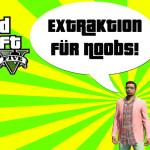 Bild zu Grand Theft Auto Online Folge 138