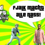 Bild zu Grand Theft Auto Online Folge 139