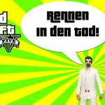 Bild zu Grand Theft Auto Online Folge 145
