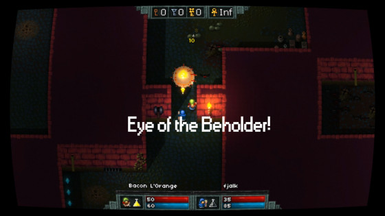 Hammerwatch – #27 – Eye of the Beholder!