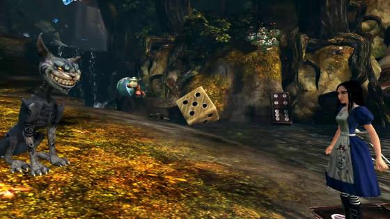 Alice: Madness Returns – #01 – Willkommen im Wunderland!