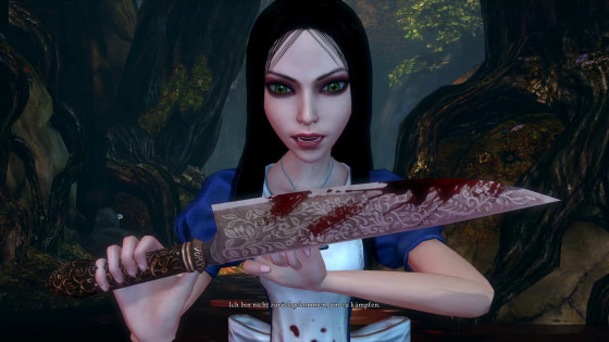 Alice: Madness Returns – #02 – Ich mach dich Messer!