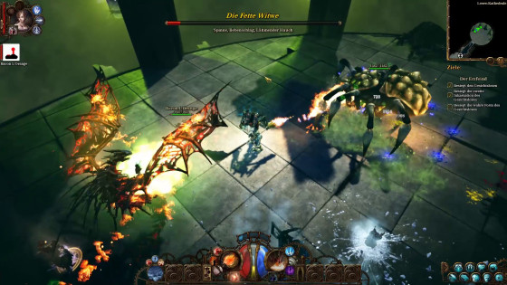 The Incredible Adventures Of Van Helsing 3 – #29 – Kunterbunte Drachen!