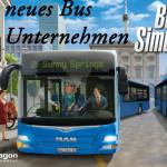 Bus Simulator 16 Folge 1 - Titelbild