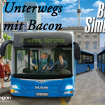 Bild zu Bus Simulator 16 Folge 7