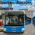 Bild zu Bus Simulator 16 Folge 8