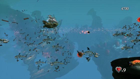 Alice: Madness Returns – #14 – Fische versenken!