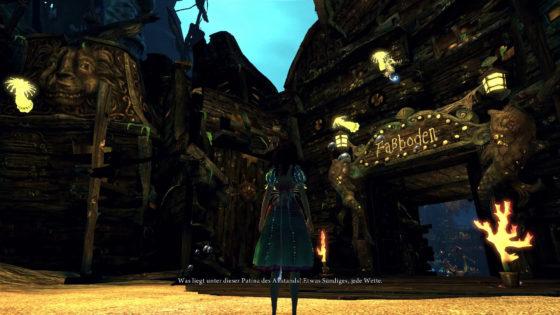 Alice: Madness Returns – #15 – Das schlägt dem Fass den Boden aus!