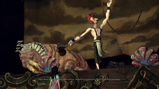 Alice: Madness Returns – #16 – So ein Theater!