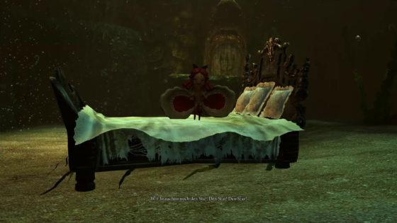 Alice: Madness Returns – #19 – Austern-FKK!