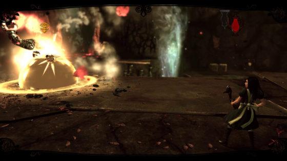 Alice: Madness Returns – #24 – Bombige Teeparty!