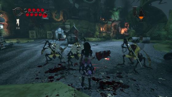 Alice: Madness Returns – #26 – Samuarai-Wespen, was sonst!