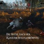 Bild zu Witcher 3: Wild Hunt Folge 138