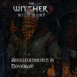 Bild zu Witcher 3: Wild Hunt Folge 140