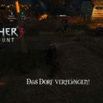 Bild zu Witcher 3: Wild Hunt Folge 145