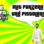 Bild zu Grand Theft Auto Online Folge 150