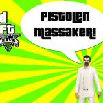 Bild zu Grand Theft Auto Online Folge 152