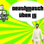 Bild zu Grand Theft Auto Online Folge 155