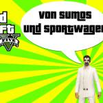 Bild zu Grand Theft Auto Online Folge 157