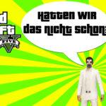 Bild zu Grand Theft Auto Online Folge 162