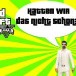 Bild zu Grand Theft Auto Online Folge 163