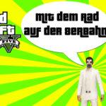 Bild zu Grand Theft Auto Online Folge 165