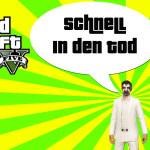 Bild zu Grand Theft Auto Online Folge 149