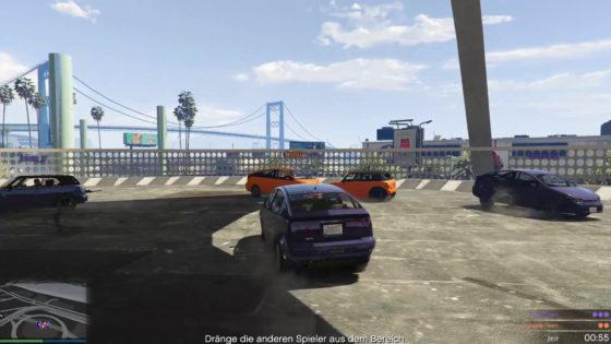 GTA V Online – #157 – Rettet mich, rettet mich!