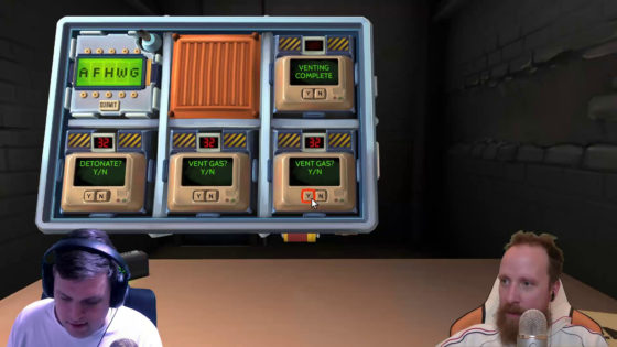 Keep Talking and Nobody Explodes – [Doppel-Facecam] – #08 – Mächtig Gas ablassen!