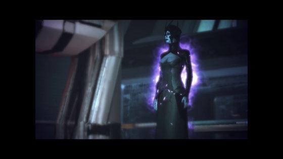 Mass Effect – #28 – Ballerspiele mit Benezia!