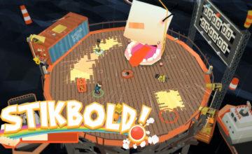 Stikbold – #3 – Moby Dick und die Hölle