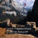 Bild zu Witcher 3: Wild Hunt Folge 153