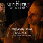 Bild zu Witcher 3: Wild Hunt Folge 161