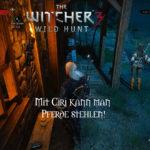 Bild zu Witcher 3: Wild Hunt Folge 162