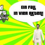Bild zu Grand Theft Auto Online Folge 166