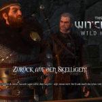 Bild zu Witcher 3: Wild Hunt Folge 166