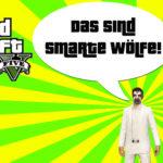 Bild zu Grand Theft Auto Online Folge 167