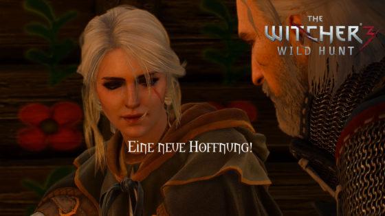 Witcher 3: Wild Hunt – #173 – Eine neue Hoffnung!