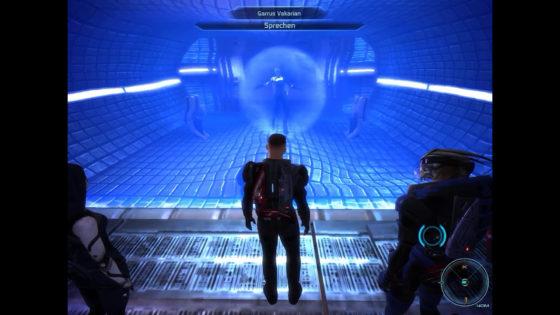 Mass Effect – #35 – It's not a trick, it's a T'Soni!