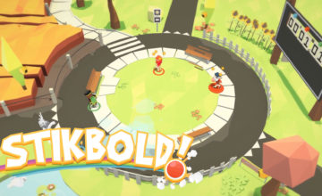 Stikbold – #5 – Multiplayer Mayhem mit Fjal