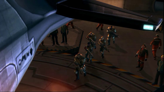 X-Com – Enemy Unknown – #01 – Lasst uns die Welt retten!