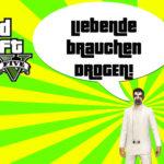 Bild zu Grand Theft Auto Online Folge 168