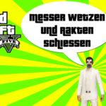 Bild zu Grand Theft Auto Online Folge 169