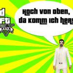 Bild zu Grand Theft Auto Online Folge 170
